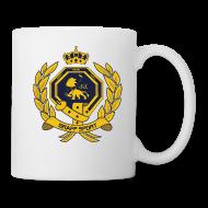 Mugs & Drinkware ~ Coffee/Tea Mug ~ GS CRESS / coffee mug