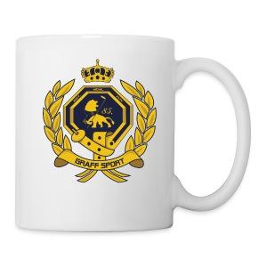 GS CRESS / coffee mug - Coffee/Tea Mug