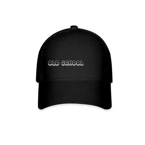Old School - Baseball Cap