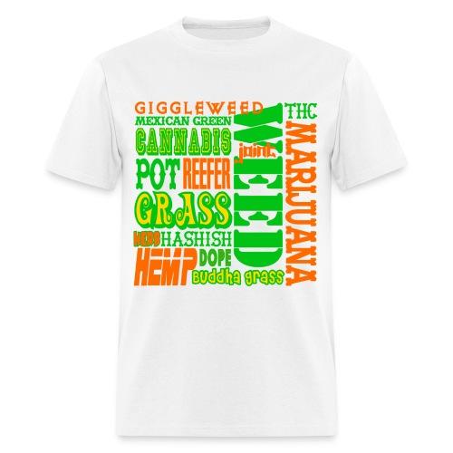 Dope Tee - Men's T-Shirt