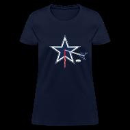 T-Shirts ~ Women's T-Shirt ~ Cowboys Suck