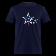 T-Shirts ~ Men's T-Shirt ~ Cowboys Suck