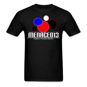 Menace013 Wonder Bread Standard - Men's T-Shirt