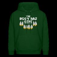 Hoodies ~ Men's Hoodie ~ The Body Bag Game Sweatshirt