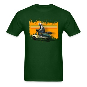 tv175 - turismo veloce  [front] - Men's T-Shirt