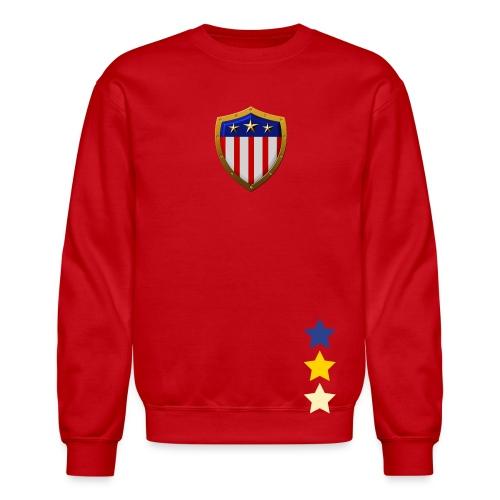 CAP  - Crewneck Sweatshirt