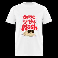 T-Shirts ~ Men's T-Shirt ~ Yamimash Tee