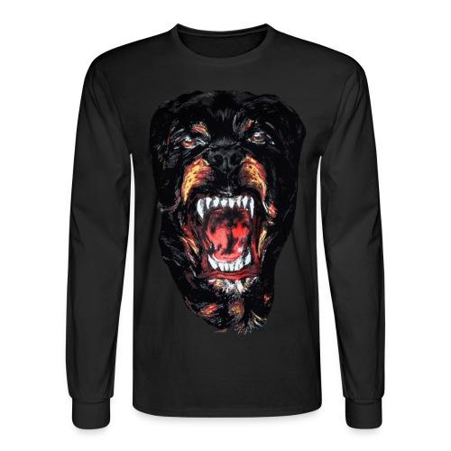 ROTT LS - Men's Long Sleeve T-Shirt