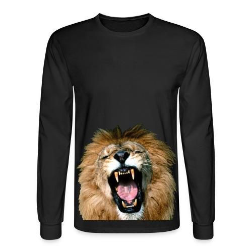 RAL LS - Men's Long Sleeve T-Shirt