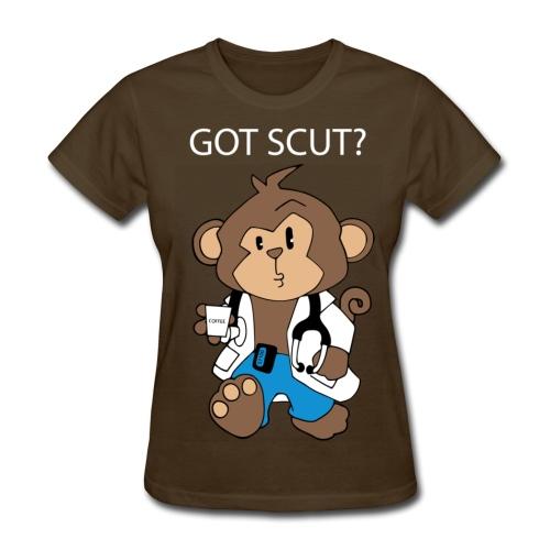 Doc Dog - Women's T-Shirt