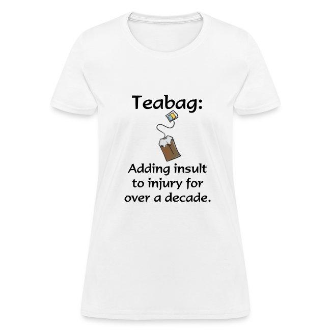 Teabag (womens)