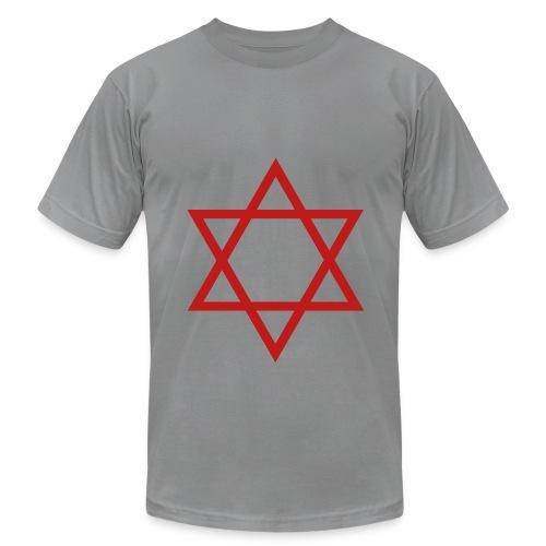 Number 1 Tee - Men's Fine Jersey T-Shirt