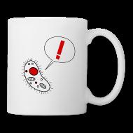 Mugs & Drinkware ~ Coffee/Tea Mug ~ Nothing in Biology microbe mug