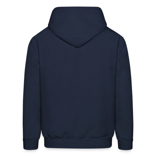 Mens Hooded Sweatshirt - Men's Hoodie