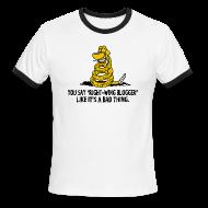 T-Shirts ~ Men's Ringer T-Shirt ~ Article 10415219