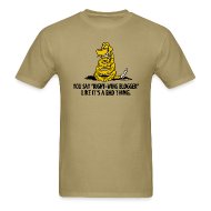T-Shirts ~ Men's T-Shirt ~ Article 10415253