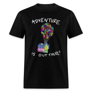 Men's Adventure 2 - Men's T-Shirt