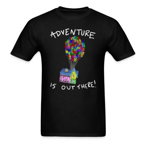 Men's Adventure 2 - Men's T-Shirt
