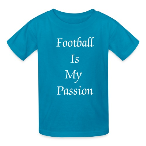 Passion  - Kids' T-Shirt