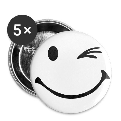 Badge/Button - Small Buttons