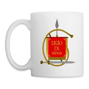 Legio logo cup - Coffee/Tea Mug
