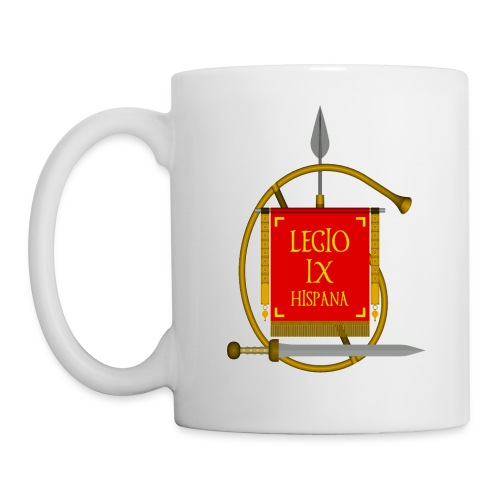 Legio logo cup - Coffee/Tea Mug