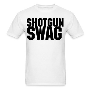 Shotgun Swag - Men's T-Shirt