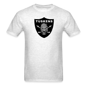 TUSKENS - Men's T-Shirt