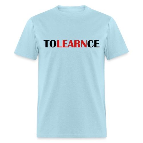 Men's Standard Weight T-Shirt - Men's T-Shirt