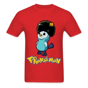 Afro Monsters - Men's T-Shirt