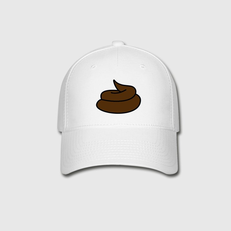 Simple Turd Caps - Baseball Cap