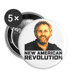 Breitbart Smiles: New American Revolution