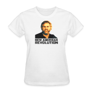 T-Shirts ~ Women's T-Shirt ~ Article 10423355