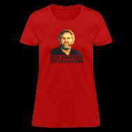 T-Shirts ~ Women's T-Shirt ~ Article 10423356