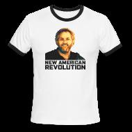 T-Shirts ~ Men's Ringer T-Shirt ~ Article 10423368