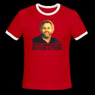T-Shirts ~ Men's Ringer T-Shirt ~ Article 10423369