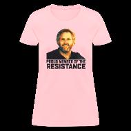 T-Shirts ~ Women's T-Shirt ~ Article 10423386