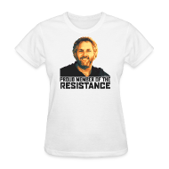 T-Shirts ~ Women's T-Shirt ~ Article 10423387