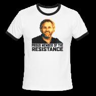 T-Shirts ~ Men's Ringer T-Shirt ~ Article 10423284