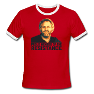 T-Shirts ~ Men's Ringer T-Shirt ~ Article 10423285