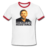 T-Shirts ~ Men's Ringer T-Shirt ~ Article 10423286