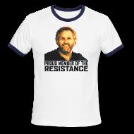 T-Shirts ~ Men's Ringer T-Shirt ~ Article 10423287