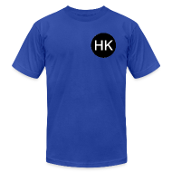 T-Shirts ~ Men's T-Shirt by American Apparel ~ I Heart Harry