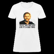 T-Shirts ~ Women's T-Shirt ~ Article 10423313