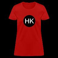 Women's T-Shirts ~ Women's T-Shirt ~ Harry