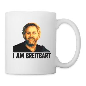 Breitbart Smiles: I am Breitbart