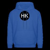 Hoodies ~ Men's Hoodie ~ HK Hood