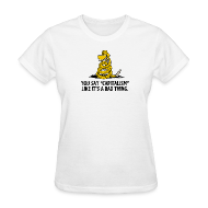 T-Shirts ~ Women's T-Shirt ~ Article 10423002