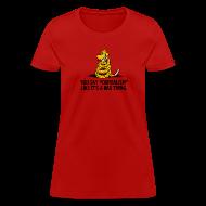 T-Shirts ~ Women's T-Shirt ~ Article 10423006