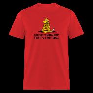T-Shirts ~ Men's T-Shirt ~ Article 10423036